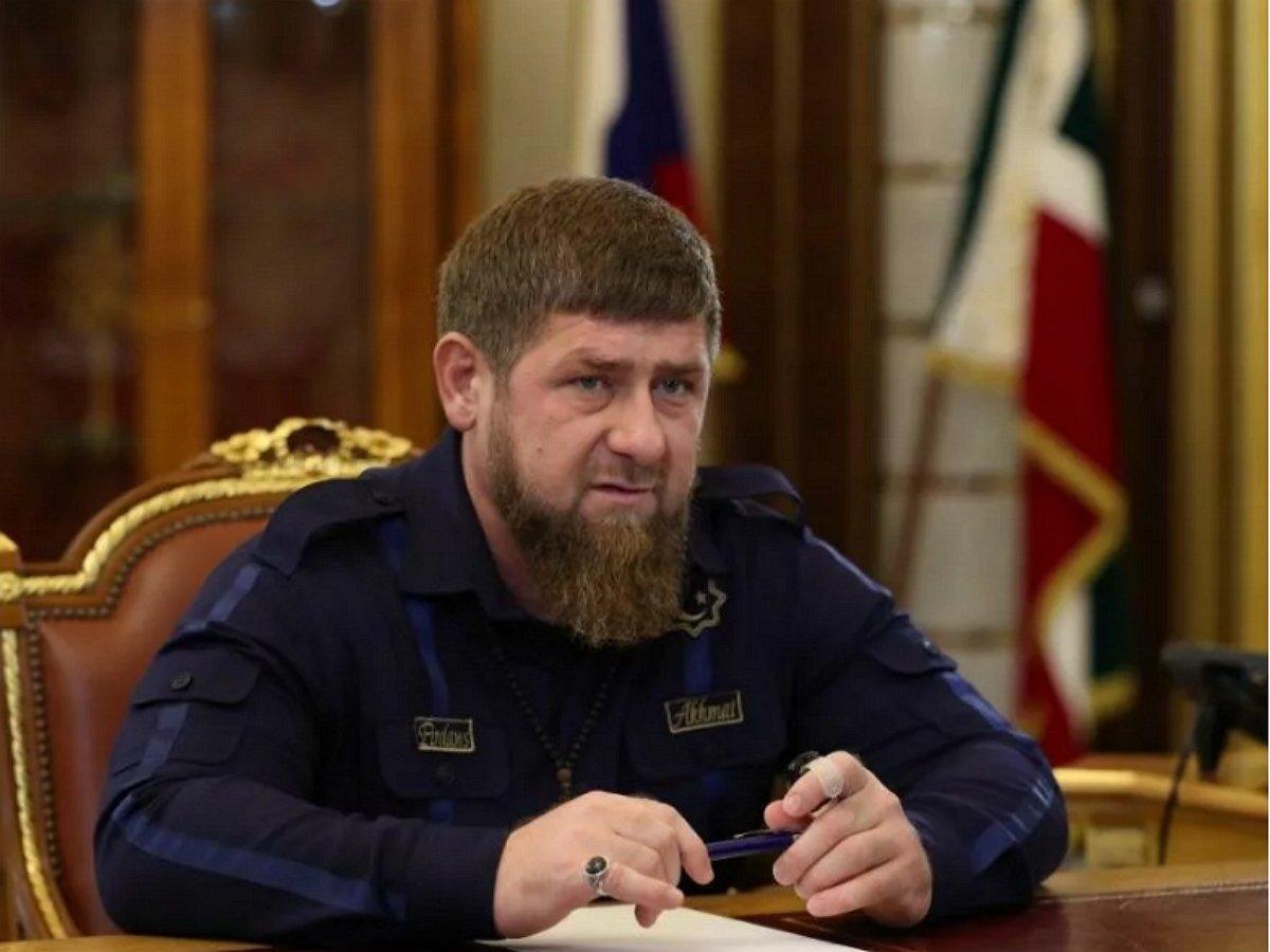Госдеп внес Кадырова в черный список