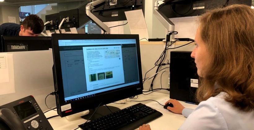 Госжлинспекция Подмосковья обработала 5,2 тыс. поступивших в ЦУР обращений за неделю