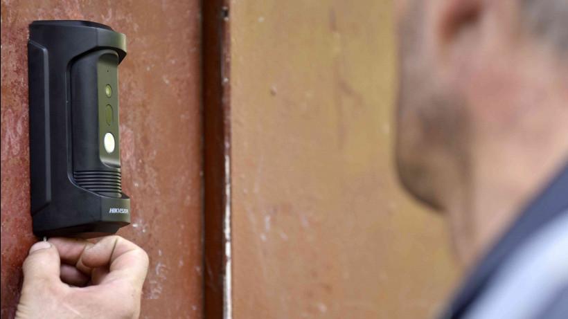 Испортившего видеокамеру системы «Безопасный регион» мужчину задержали в Дмитрове