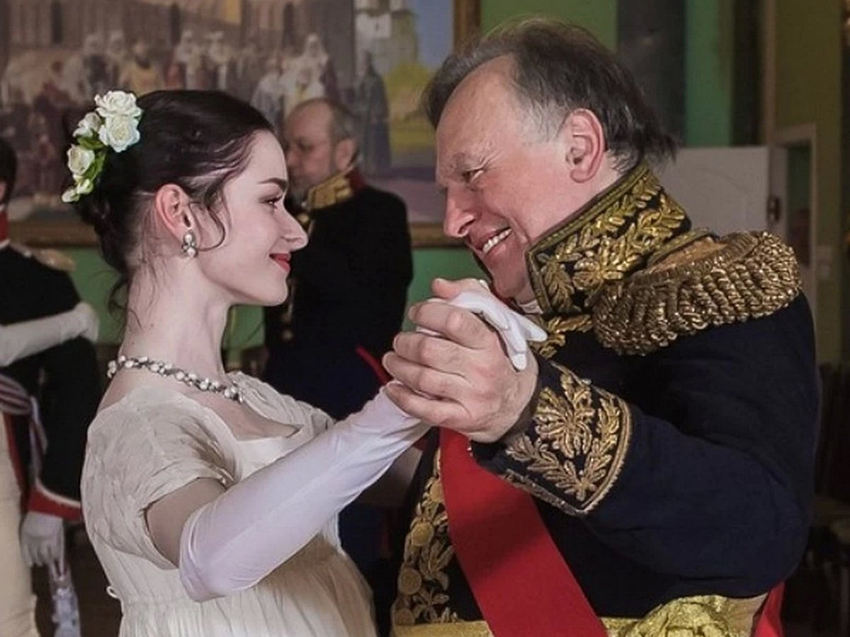 Историк Соколов изменял убитой студентке Ещенко с бывшей женой