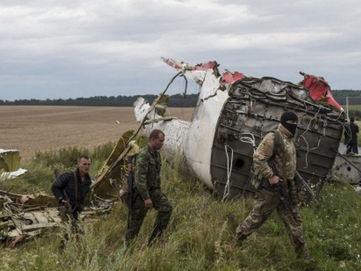 Эксперт раскрыл картину гибели MH17, доказав несостоятельность версии о «Буке» из-за скрытой улики