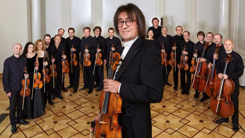 Юрий Башмет даст два концерта для врачей в Клину