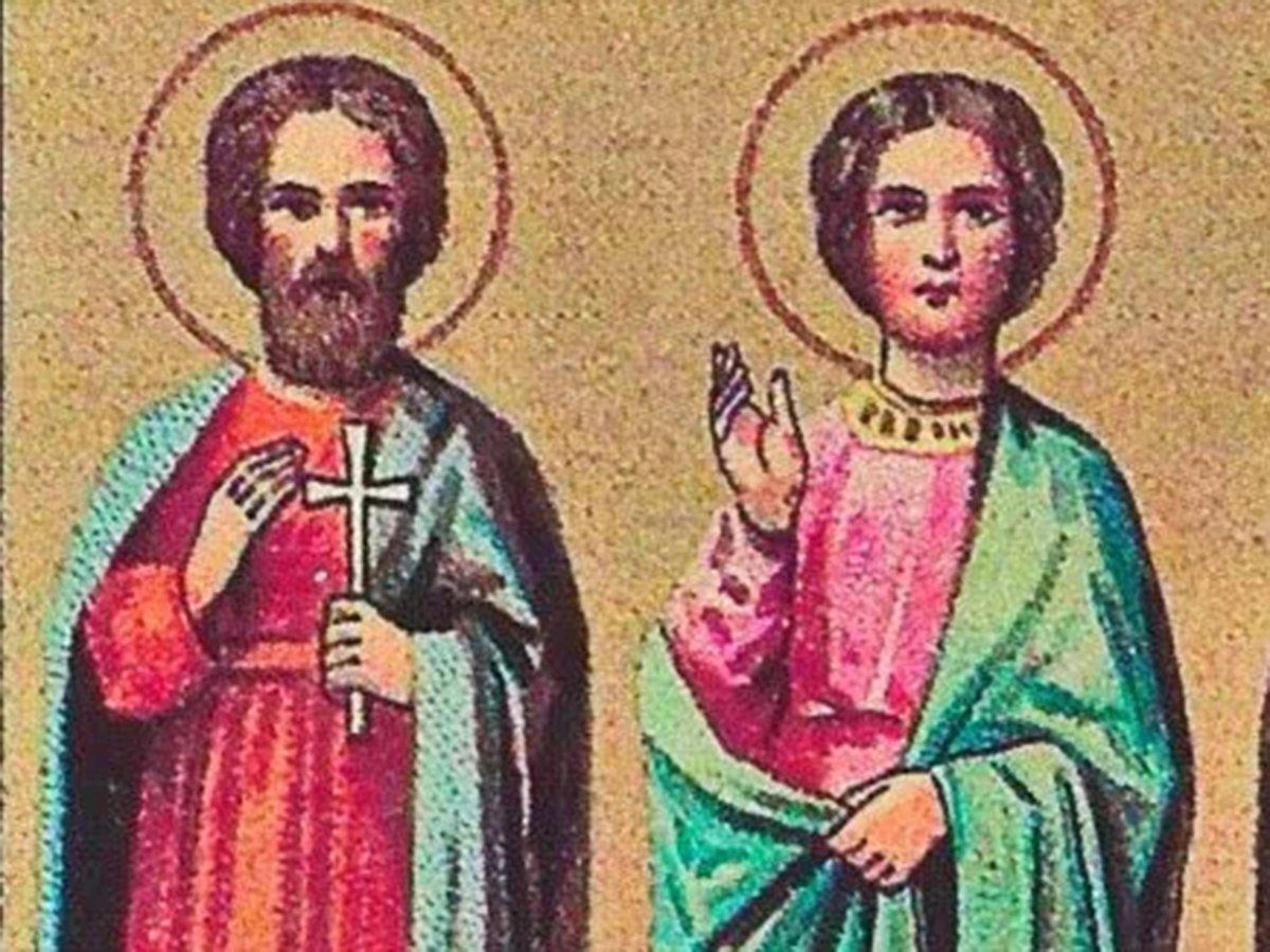 Какой сегодня праздник: 25 июля 2020 года отмечается церковный праздник Прокл Плакальщик