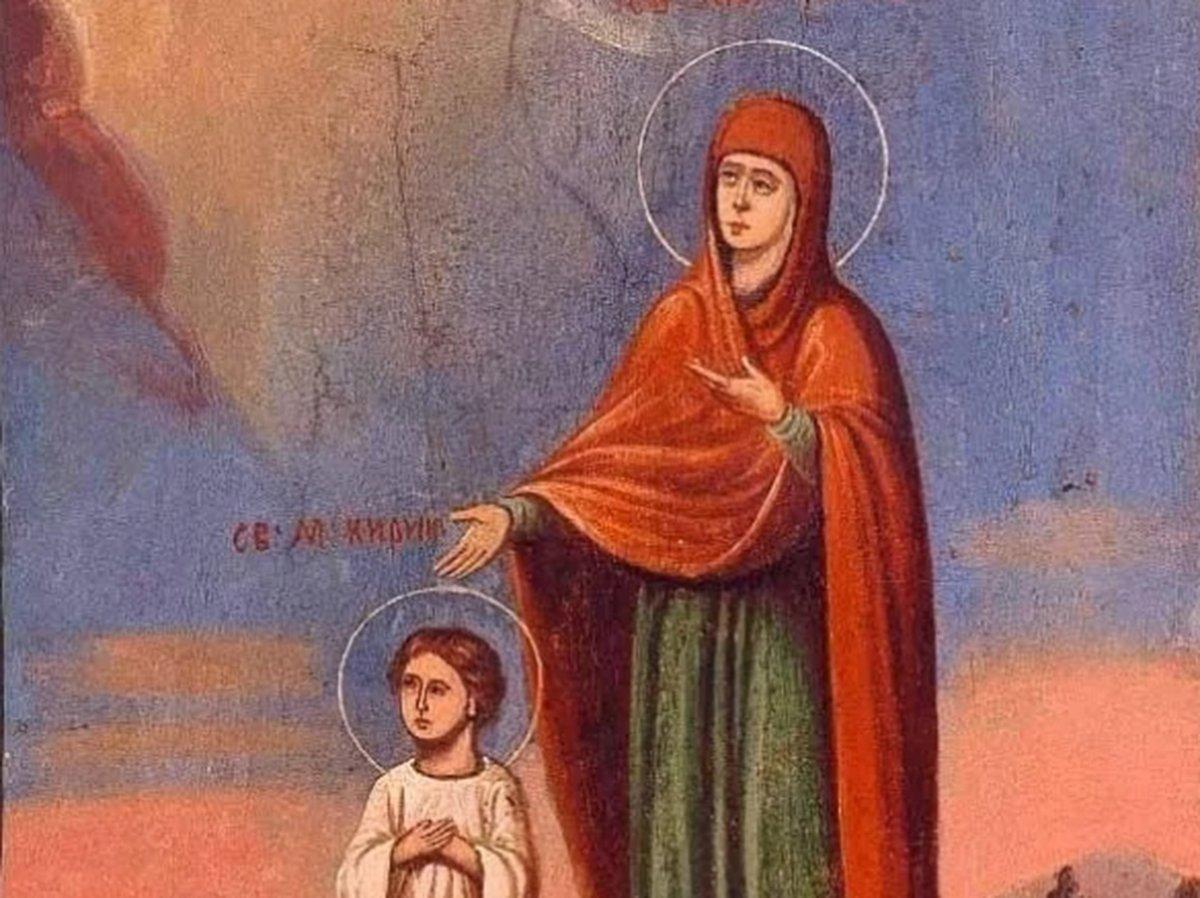 Какой сегодня праздник: 28 июля 2020 года отмечается церковный праздник Кирик и Улита