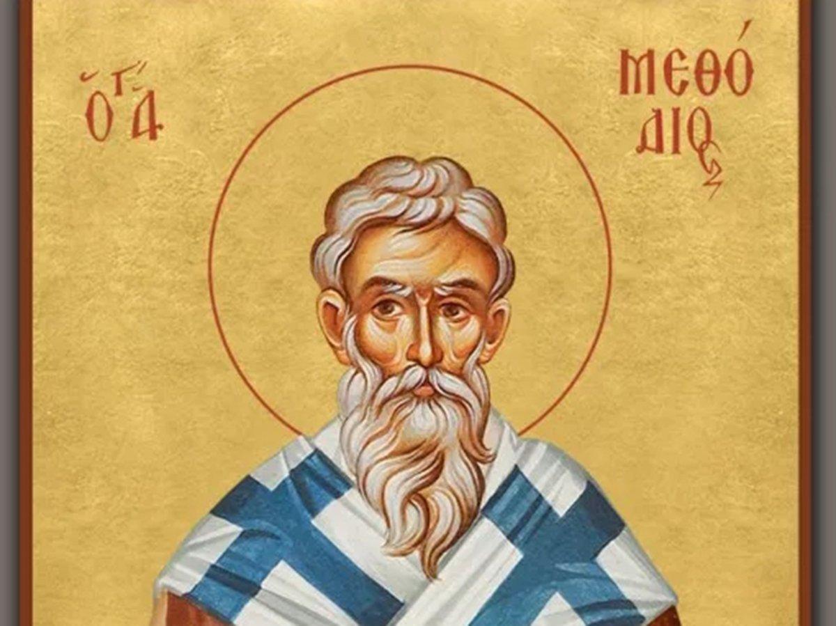 Какой сегодня праздник: 3 июля 2020 года отмечается церковный праздник Мефодий Перепелятник