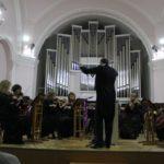 Концерт «Венский новогодний бал в опере»