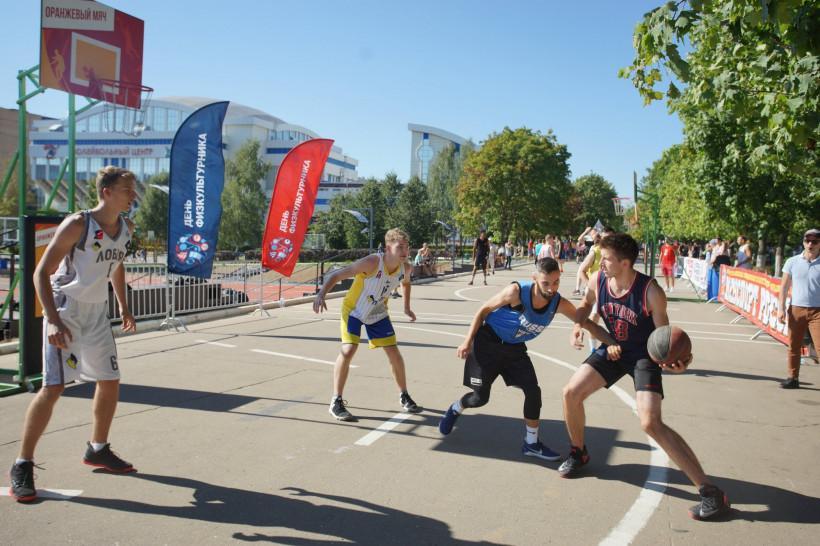 Красногорск станет центральной площадкой празднования Дня физкультурника – 2020 в Подмосковье