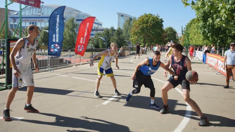 Красногорск станет главной площадкой празднования Дня физкультурника – 2020 в Подмосковье