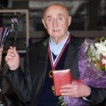 Легендарный Давид Берлин отмечает свое 95-летие