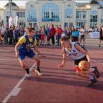 Лучшие подмосковные стритболисты встретятся 8 августа на Кубке Берлина