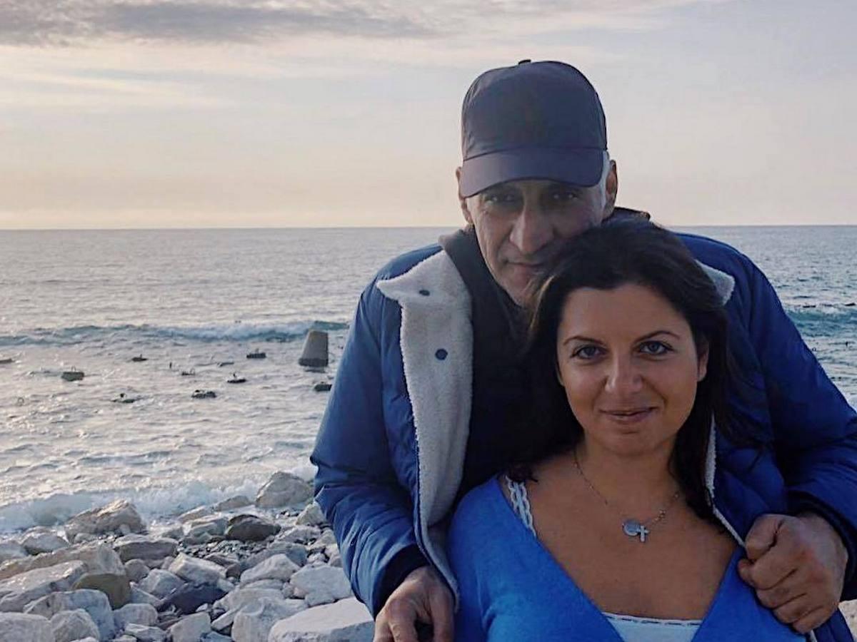 Маргарита Симоньян рассказала, как сбросила 17 килограммов