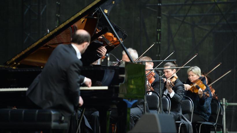 Международный фестиваль Чайковского в Клину откроется 31 июля