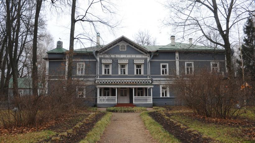 Международный музыкальный фестиваль имени П.И. Чайковского состоится в Клину