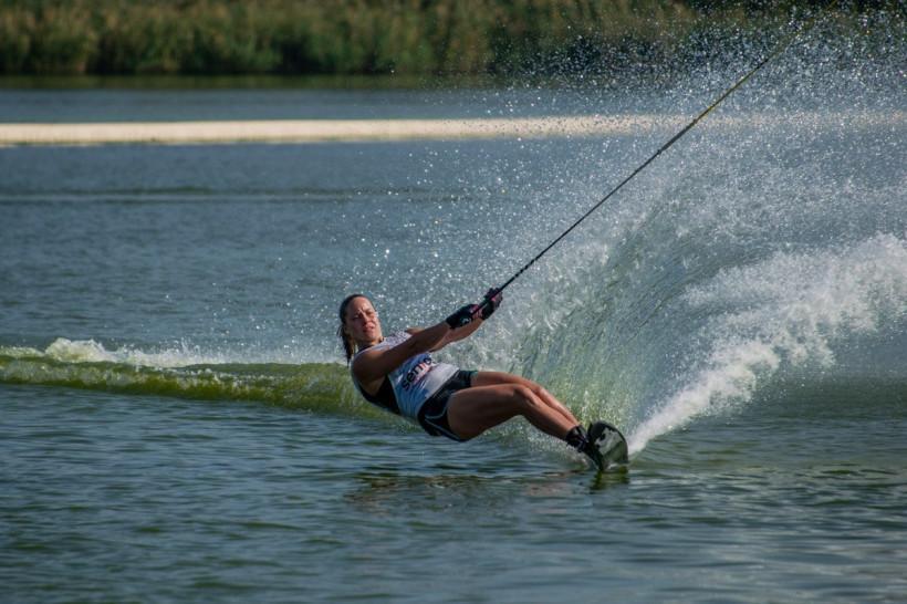 Международный воднолыжный турнир Moscow Region Istra стартует 31 июля в Подмосковье
