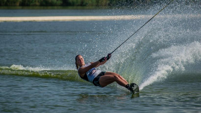 Международный воднолыжный турнир Moscow Region Istra стартует в Подмосковье 31 июля