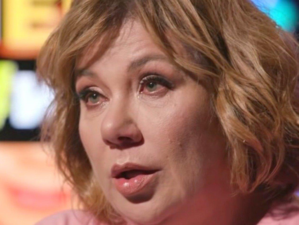 «Мог убить»: Марина Федункив разрыдалась, вспомнив мужа-наркомана