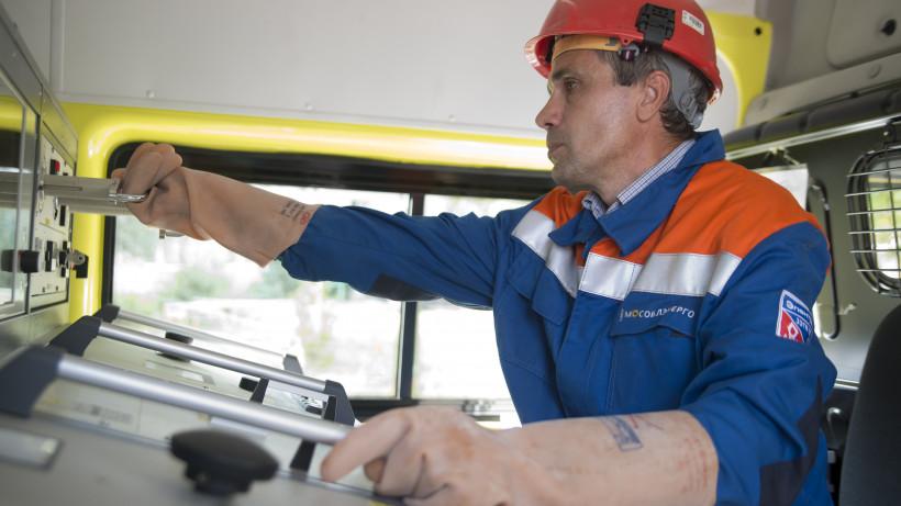 Мощность подстанции «Ногинск» увеличится более чем в 2 раза после реконструкции