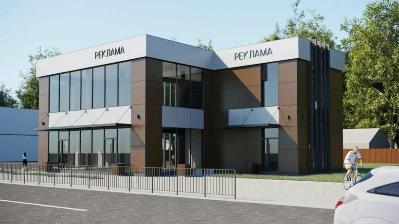 Мособлархитектура согласовала проект магазина в Ногинске