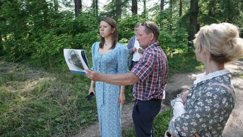 Наталья Виртуозова проверила готовность туристических объектов к приему посетителей