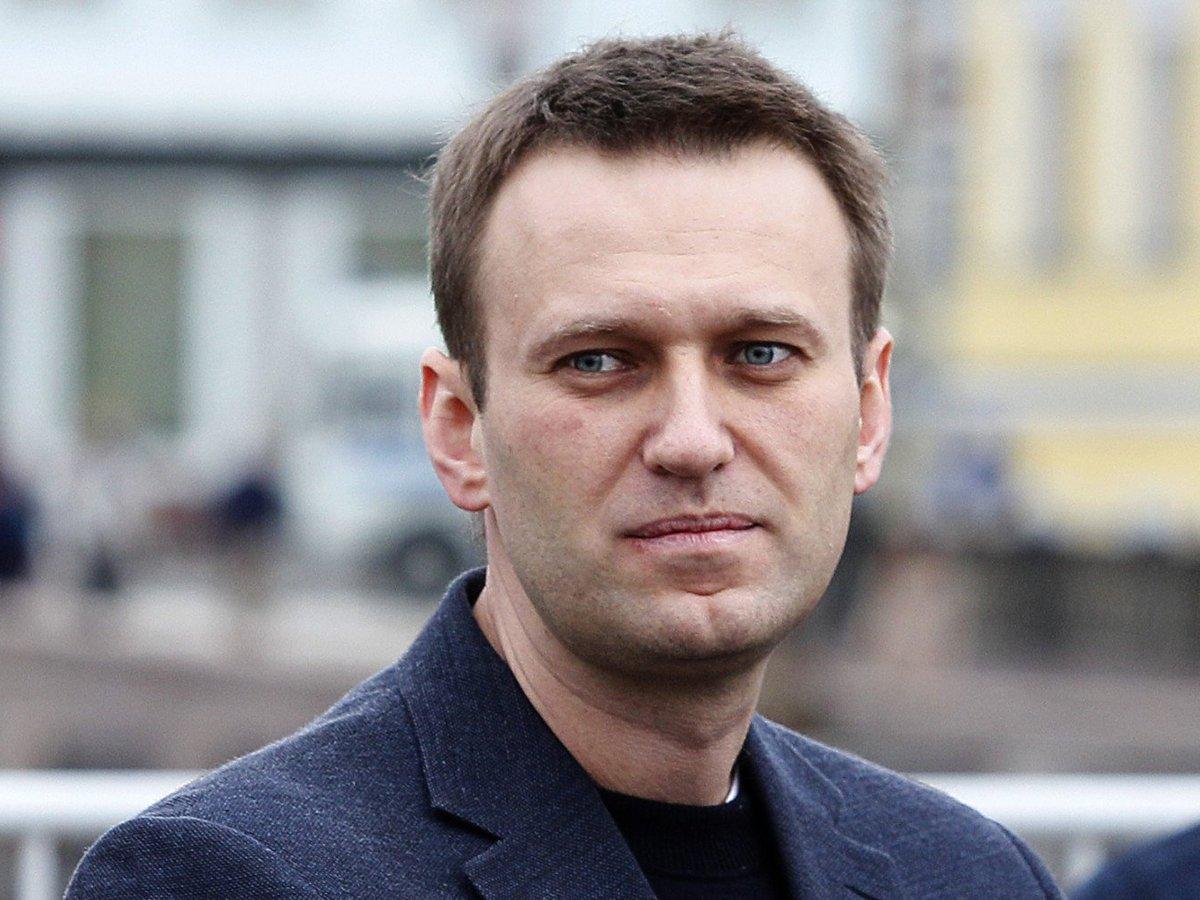 Навальный опубликовал декларацию о доходах, раскрыв свой заработок