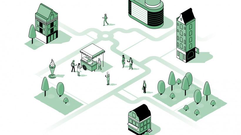 Около 700 тыс. раз пользователи обратились к подмосковному сервису «Градпроработка онлайн»