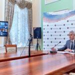 Олег Матыцин: «Минспорт России и Единая Лига ВТБ продолжат активное сотрудничество»