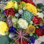 Онлайн-фотовыставка «Лютики-цветочки у меня в садочке»