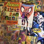 Онлайн-лекция «Комиксы 90-х»