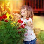 Онлайн минуты для инвалида: «Солнышко улыбнись!».