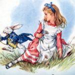 Онлайн–викторина «Алиса в стране чудес»