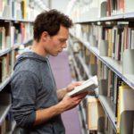 Онлайн-встреча «В мир знаний через библиотеку»