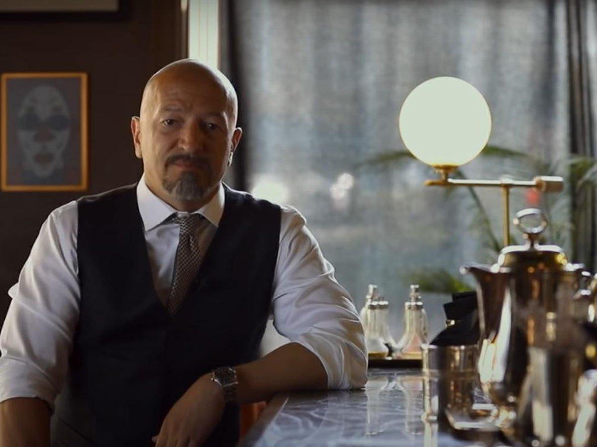 Оскорбленный Лукашенко ресторатор вызвал президента на дуэль