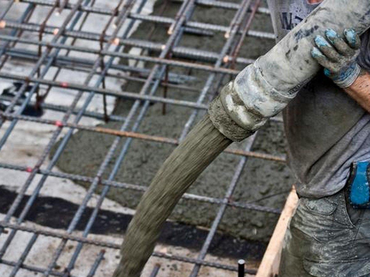 Под Белгородом жена убила и замуровала в бетон мужа после 20 лет брака