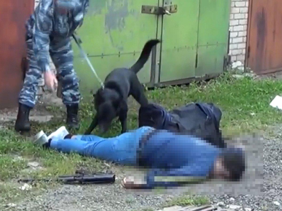 """""""Подготовка теракта была практически завершена"""": убитый в Химках боевик готовился к бойне в столичном парке"""