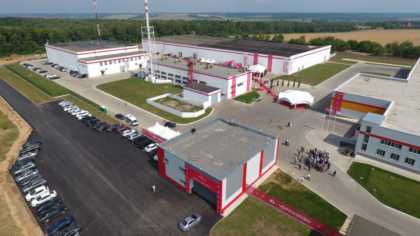 Подмосковный завод «Черкизово» получит льготный кредит для увеличения объемов производства