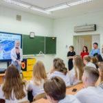 Подведены итоги первого года работы проекта «Культура для школьников»