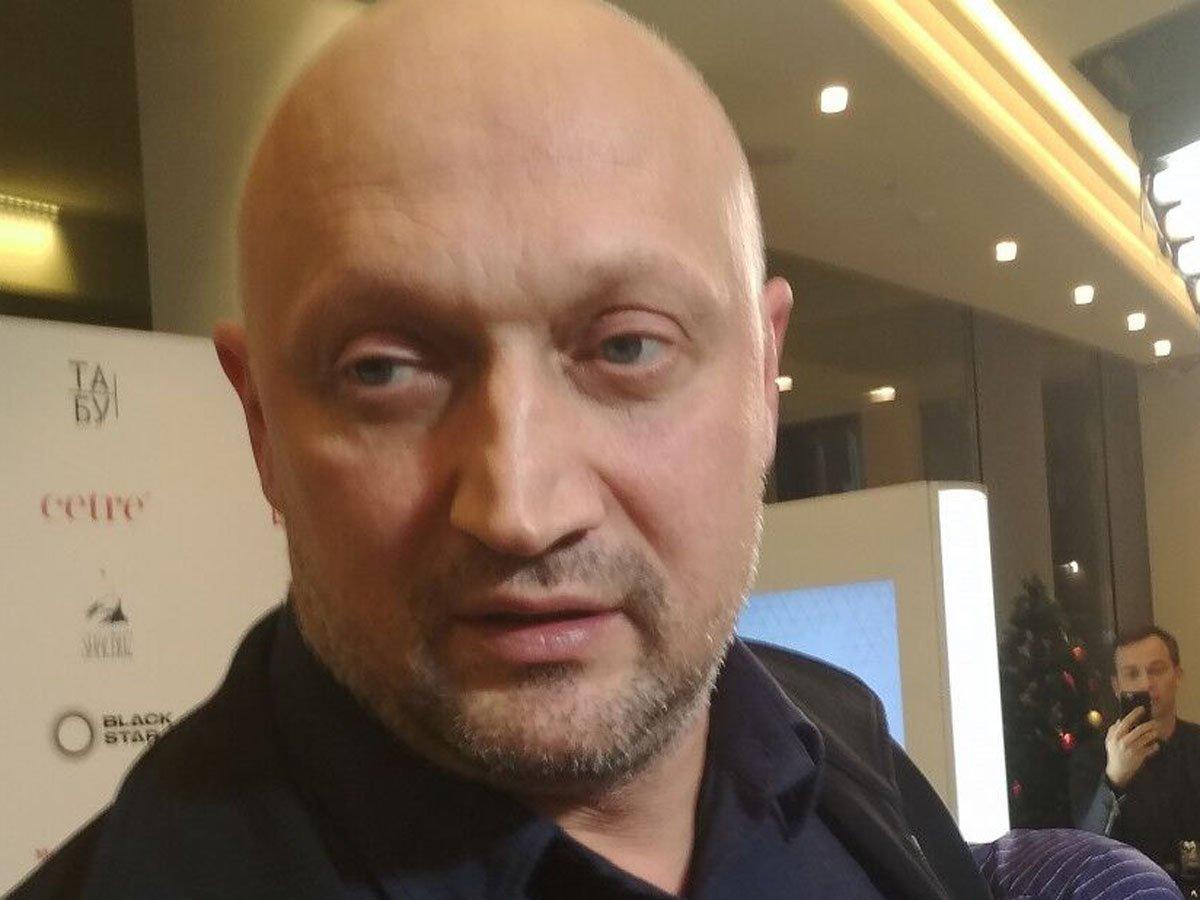 Куценко обвинили в секс-домогательствах и едва не задержали на съемках в Петербурге