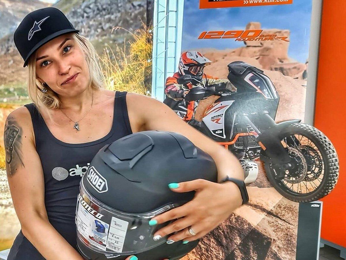Популярная блогерша Ксения Никитина погибла в аварии в Подмосковье