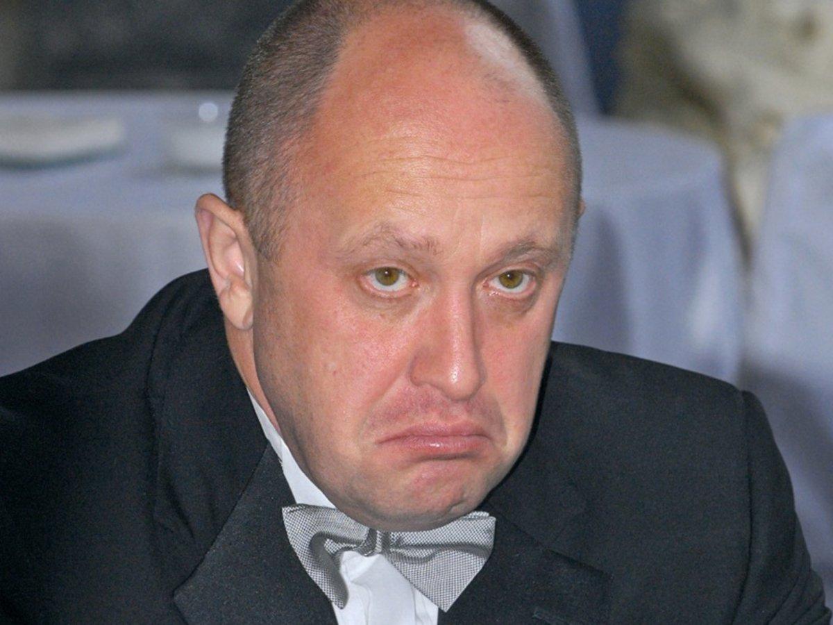 Пригожин предложил Навальному продать права на фильмы ФБК в счет долга