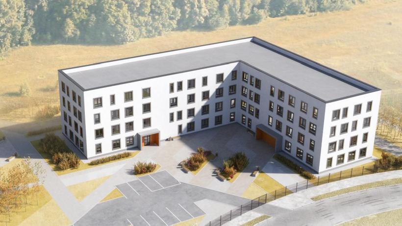 Проект поликлиники в Коломне получил положительное заключение экспертизы