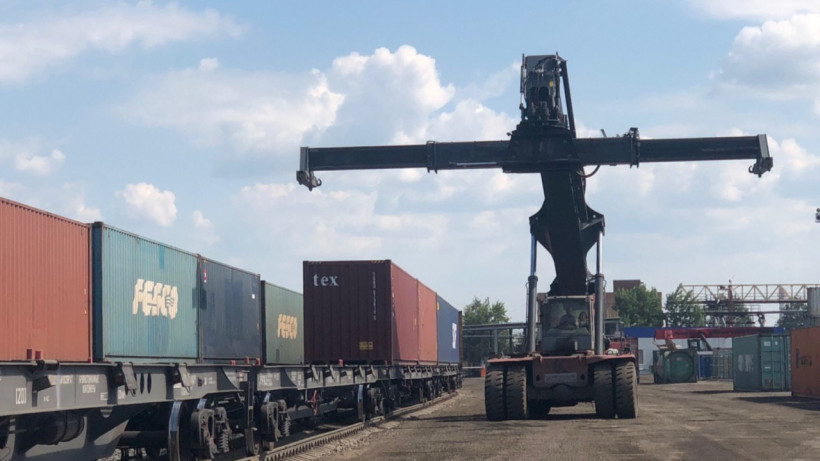 Разин проведет совещание по экспорту продукции АПК региона в Наро-Фоминске 8 июля