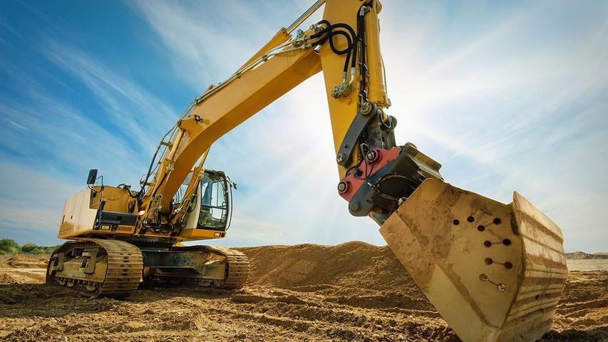 Разрешение застраивать площади залегания полезных ископаемых можно получить онлайн в регионе