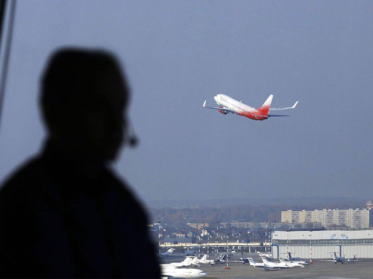 Росавиация до 1 августа продлила запрет на международные рейсы