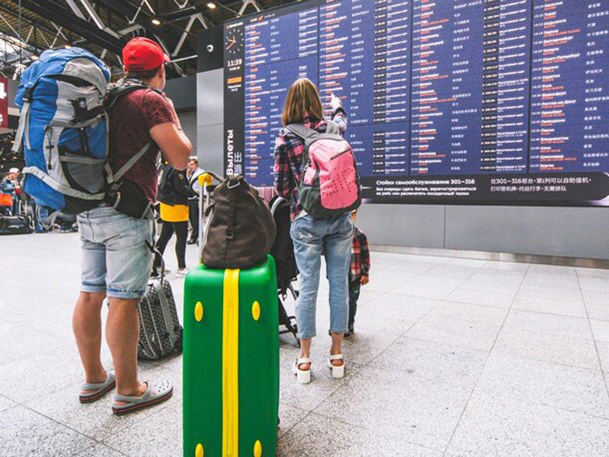 Россия возобновит международное авиасообщение с 1 августа с тремя странами