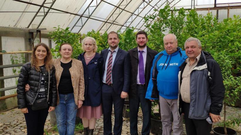 Сельскохозяйственный потребительский кооператив «Земской Стандарт» создали в Подмосковье