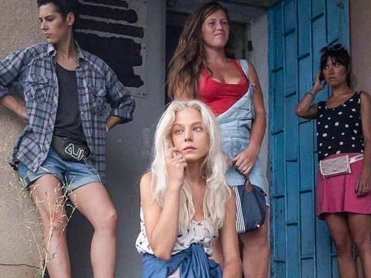 Сериал «Чики» обвинили в «пропаганде ЛГБТ и феминизма»