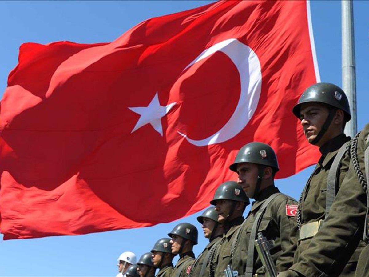СМИ: Турция набирает добровольцев для войны с Арменией