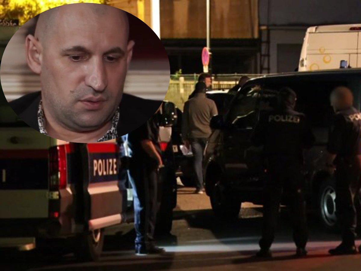 СМИ: убитый в Австрии блогер из Чечни обидел Кадырова и был связан с заказными убийствами