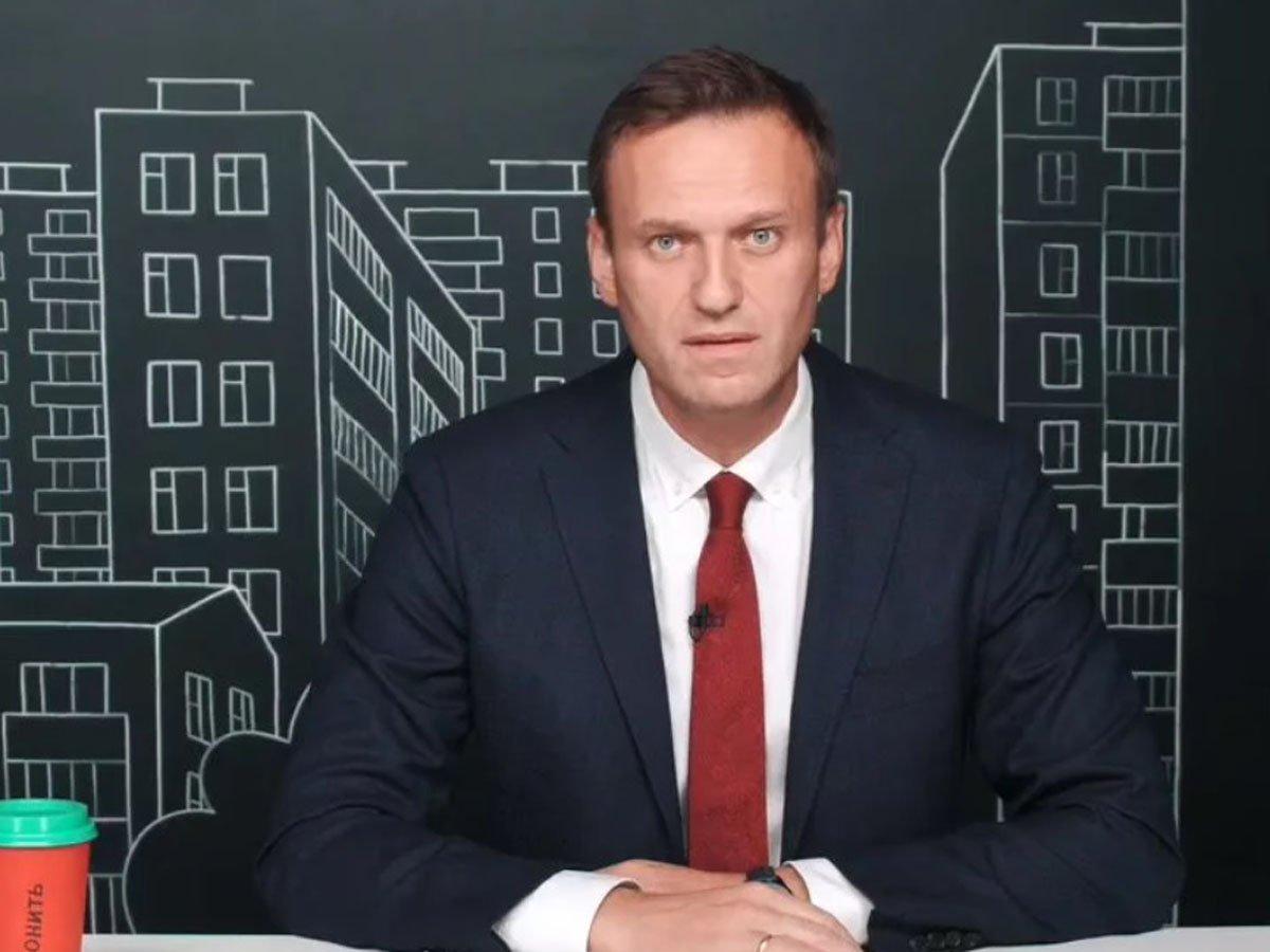 """""""Собирай манатки и вали"""": бизнесмен Пригожин пригрозил Навальному"""