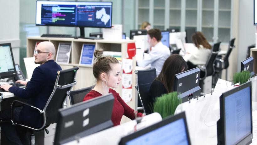 Специалисты ГУРБ Подмосковья обработали 279 поступивших в ЦУР обращений в июне